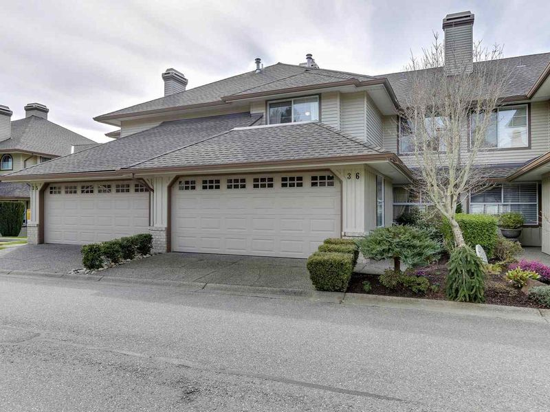 FEATURED LISTING: 36 - 15860 82 Avenue Surrey