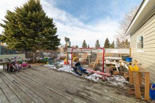 Photo 19: 7 UMBACH Road: Stony Plain House for sale : MLS®# E4230763