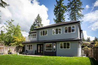 Photo 27: 3629 MCEWEN Avenue in North Vancouver: Lynn Valley House for sale : MLS®# R2590986