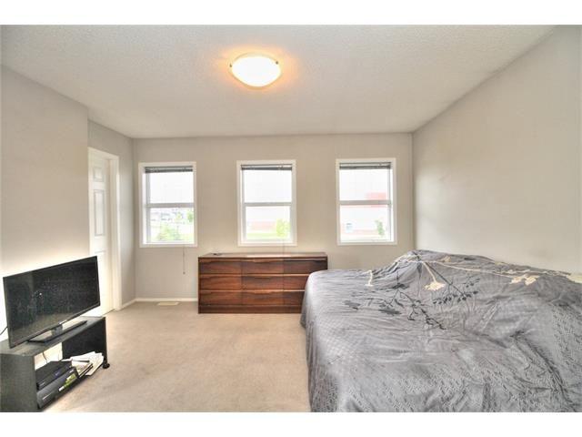 Photo 22: Photos: 123 EVERMEADOW Avenue SW in Calgary: Evergreen House for sale : MLS®# C4072165