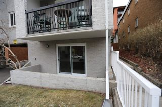 Photo 18: 1 927 19 Avenue SW in Calgary: Lower Mount Royal Apartment for sale : MLS®# A1056354