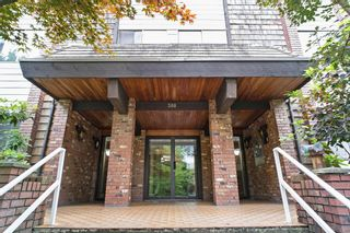 """Photo 2: 346 588 E 5TH Avenue in Vancouver: Mount Pleasant VE Condo for sale in """"MCGREGOR HOUSE"""" (Vancouver East)  : MLS®# R2477608"""