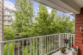 "Photo 11: 213 12283 224 Street in Maple Ridge: West Central Condo for sale in ""MAXX"" : MLS®# R2474445"