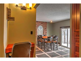 Photo 19: 5055 VANTAGE Crescent NW in Calgary: Varsity House for sale : MLS®# C4103507