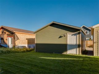 Photo 37: 321 MARQUIS Heights SE in Calgary: Mahogany House for sale : MLS®# C4074094