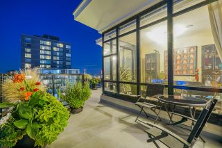 """Photo 25: 2102 610 VICTORIA Street in New Westminster: Downtown NW Condo for sale in """"The Point"""" : MLS®# R2611211"""