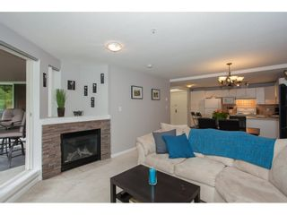 """Photo 2: A302 2099 LOUGHEED Highway in Port Coquitlam: Glenwood PQ Condo for sale in """"SHAUGHNESSY SQUARE"""" : MLS®# R2088151"""