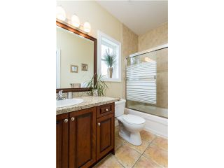Photo 15: 1756 MANNING AV in Port Coquitlam: Glenwood PQ House for sale : MLS®# V1057460