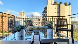 """Photo 22: 803 1575 BEACH Avenue in Vancouver: West End VW Condo for sale in """"Plaza Del Mar"""" (Vancouver West)  : MLS®# R2551177"""