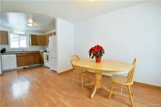 Photo 4: 1048 Edderton Avenue in Winnipeg: West Fort Garry Residential for sale (1Jw)  : MLS®# 1730994