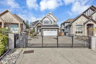 Main Photo: 12853 63A Avenue in Surrey: Panorama Ridge House for sale : MLS®# R2547537