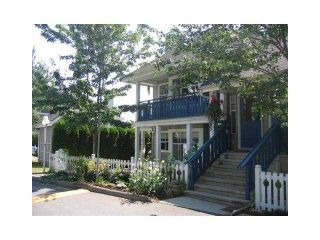 """Photo 1: 74 12099 237TH Street in Maple Ridge: East Central Townhouse for sale in """"GABRIOLA"""" : MLS®# V872819"""