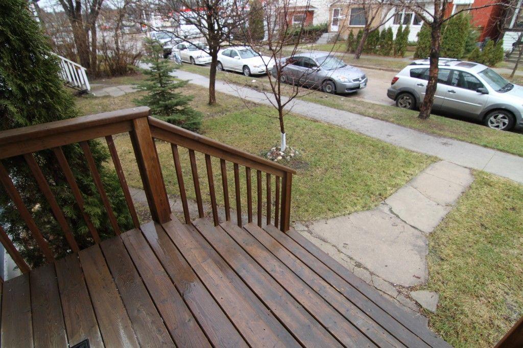 Photo 33: Photos: 532 Telfer Street South in Winnipeg: Wolseley Single Family Detached for sale (West Winnipeg)  : MLS®# 1307814