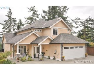 Photo 1: 2162 Bellamy Rd in VICTORIA: La Thetis Heights House for sale (Langford)  : MLS®# 757521