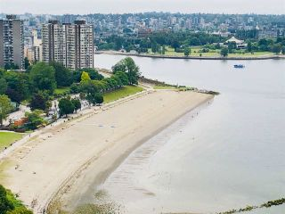 Photo 19: 2602 2055 PENDRELL STREET in Vancouver: West End VW Condo for sale (Vancouver West)  : MLS®# R2479588