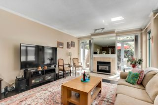 Photo 4: 362 TAYLOR WAY in West Vancouver: Park Royal Townhouse for sale : MLS®# R2596220