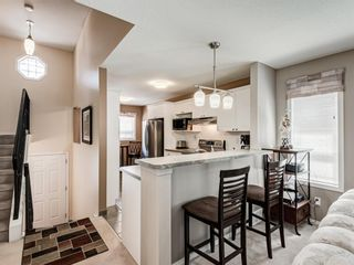 Photo 2: 35 103 Fairways Drive NW: Airdrie Semi Detached for sale : MLS®# A1096640