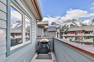 Photo 8: 321 107 Montane Road: Canmore Apartment for sale : MLS®# A1101356