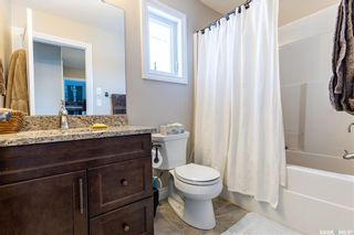 Photo 25: 123 Sinclair Crescent in Saskatoon: Rosewood Residential for sale : MLS®# SK840792