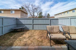 Photo 34: 21 2030 BRENTWOOD Boulevard: Sherwood Park Townhouse for sale : MLS®# E4237328