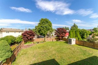 Photo 24: 11722 203 Street in Maple Ridge: Southwest Maple Ridge House for sale : MLS®# R2471098