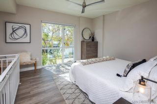 Photo 11: DOWNTOWN Condo for sale : 1 bedrooms : 1240 India Street #100 in San Diego