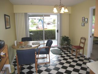 """Photo 4: # 257 32691 GARIBALDI DR in Abbotsford: Abbotsford West Condo for sale in """"CARRIAGE LANE"""" : MLS®# F1115723"""