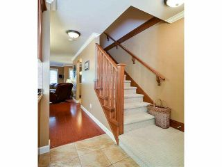 """Photo 11: 18 6238 192ND Street in Surrey: Cloverdale BC Townhouse for sale in """"BAKERVIEW TERRACE"""" (Cloverdale)  : MLS®# F1420554"""