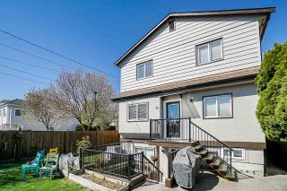 Photo 33: 3604 NAPIER Street in Vancouver: Renfrew VE House for sale (Vancouver East)  : MLS®# R2571836