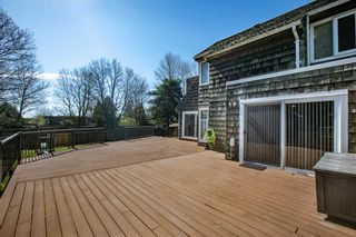 """Photo 17: 3681 BORHAM Crescent in Vancouver: Champlain Heights Townhouse for sale in """"THE UPLANDS"""" (Vancouver East)  : MLS®# R2353894"""