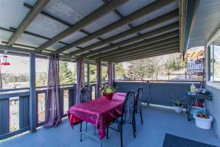 Photo 19: 122 CROTEAU Court in Coquitlam: Cape Horn House for sale : MLS®# R2444071