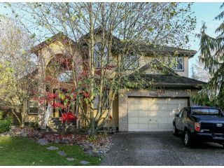 """Photo 1: 7926 REDTAIL Place in Surrey: Bear Creek Green Timbers House for sale in """"Hawkstream"""" : MLS®# F1405519"""