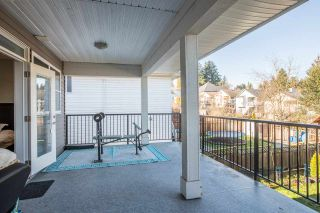 Photo 20: 1947 MORGAN Avenue in Port Coquitlam: Lower Mary Hill 1/2 Duplex for sale : MLS®# R2536271