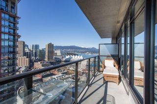 "Photo 1: 2608 108 W CORDOVA Street in Vancouver: Downtown VW Condo for sale in ""Woodwards W32"" (Vancouver West)  : MLS®# R2559772"