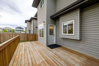 Photo 47: 1071 CONNELLY Way SW in Edmonton: Zone 55 House for sale : MLS®# E4248685