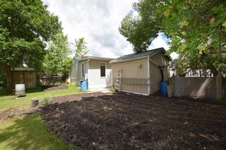 Photo 34: 36 VERNON KEATS Drive in St Clements: Pineridge Trailer Park Residential for sale (R02)  : MLS®# 202014656