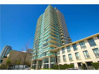 "Photo 14: 302 2200 DOUGLAS Road in Burnaby: Brentwood Park Condo for sale in ""AFFINITY BY BOSA"" (Burnaby North)  : MLS®# V1116583"