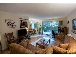 """Photo 1: 1 2431 KELLY Avenue in Port Coquitlam: Central Pt Coquitlam Condo for sale in """"ORCHARD VALLEY ESTATES"""" : MLS®# V992019"""