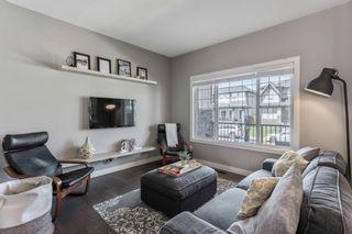 Photo 5: 161 Willow Green: Cochrane Duplex for sale : MLS®# A1020334