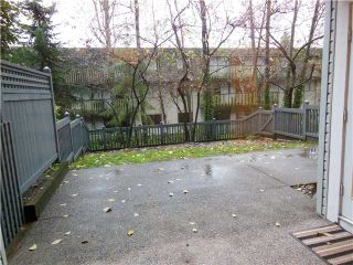 """Photo 8: 112 1111 LYNN VALLEY Road in North Vancouver: Lynn Valley Condo for sale in """"THE DAKOTA"""" : MLS®# V980759"""