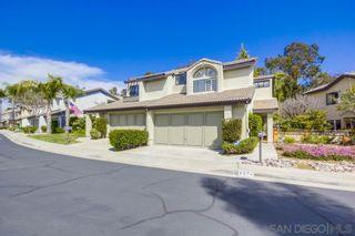Photo 1: LINDA VISTA Townhouse for sale : 3 bedrooms : 6374 Caminito Del Pastel in San Diego