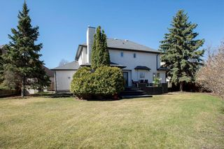 Photo 27: 7 Aikman Place in Winnipeg: Charleswood Residential for sale (1G)  : MLS®# 202111007