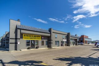 Photo 2: 406 South Industrial Drive in Prince Albert: South Industrial Commercial for sale : MLS®# SK821269