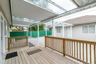 Photo 37: 599 W 61ST Avenue in Vancouver: Marpole House for sale (Vancouver West)  : MLS®# R2613483