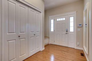 Photo 5: 14 SILVERADO SKIES Crescent SW in Calgary: Silverado House for sale : MLS®# C4140559