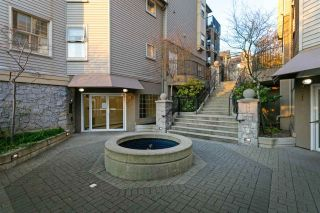 """Photo 20: 505 215 TWELFTH Street in New Westminster: Uptown NW Condo for sale in """"Discovery Reach"""" : MLS®# R2415800"""