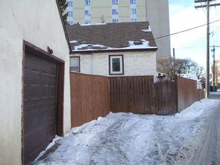 Photo 27: 875 Arlington Street in Winnipeg: West End Residential for sale (5A)  : MLS®# 202100702