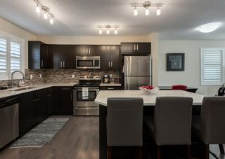Photo 11: 901 1225 Kings Heights Way SE: Airdrie Row/Townhouse for sale : MLS®# A1125258