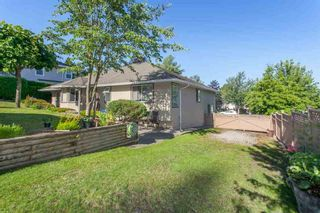 Photo 2: 4646 215B STREET in Langley: Murrayville Home for sale ()  : MLS®# R2086032