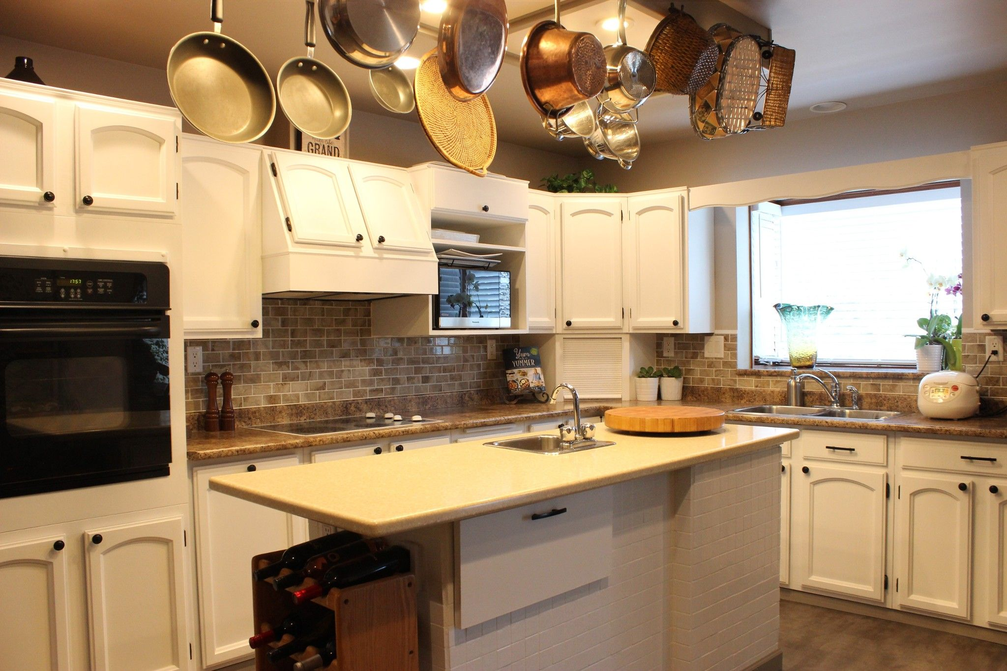 Photo 9: Photos: 3461 Navatanee Drive in Kamloops: South Thompson Valley House for sale : MLS®# 150033